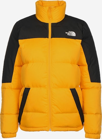 THE NORTH FACE Outdoor Jacket ' Diablo ' in Yellow