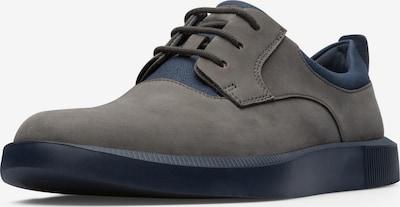 CAMPER Schnürschuh ' Bill ' in blau / grau, Produktansicht