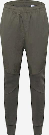 REEBOK Spodnie sportowe w kolorze khakim, Podgląd produktu