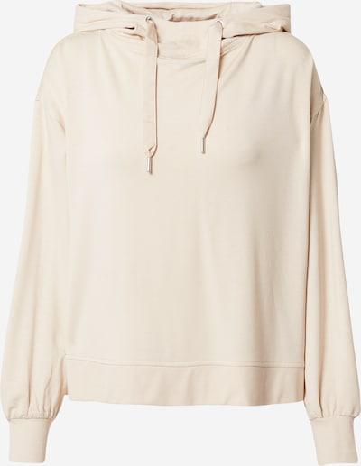 s.Oliver Sweater majica u boja pijeska, Pregled proizvoda