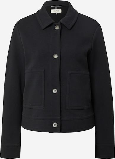 ESPRIT Tussenjas in de kleur Zwart, Productweergave