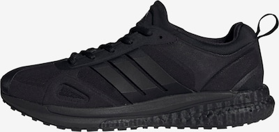 ADIDAS PERFORMANCE Running shoe 'SOLARGLIDE W KK' in black, Item view