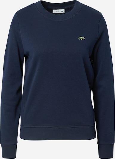 LACOSTE Sportisks džemperis, krāsa - tumši zils, Preces skats