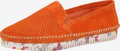 COSMOS COMFORT Slipper in orange, Produktansicht
