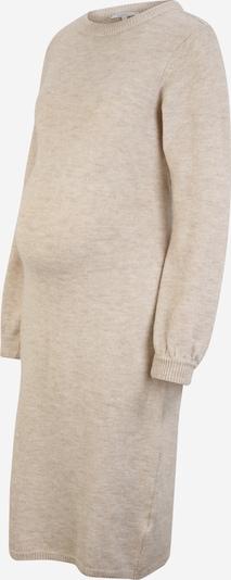 Rochie tricotat 'Hannah' Noppies pe bej, Vizualizare produs