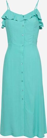 Pepe Jeans Robe-chemise 'SAMY' en turquoise, Vue avec produit