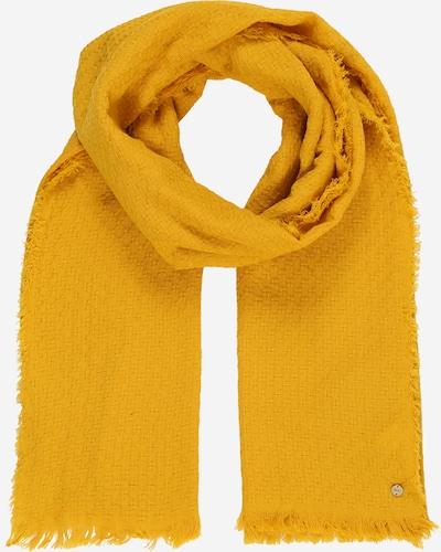 ESPRIT Schal in gelb, Produktansicht