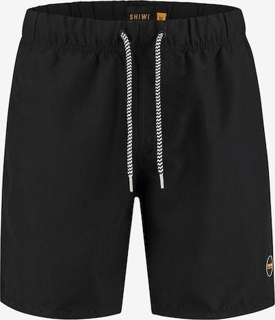 Shiwi Plavecké šortky 'Mike' - čierna, Produkt