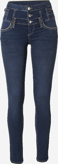 LIU JO JEANS Jeans 'RAMPY' in de kleur Blauw denim, Productweergave