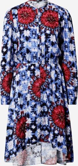 Abito camicia Desigual di colore blu / colori misti, Visualizzazione prodotti