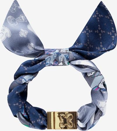 CODELLO Armband in blau, Produktansicht