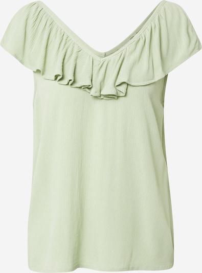 Bluză ICHI pe verde mentă, Vizualizare produs