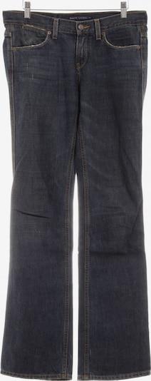 RALPH LAUREN Straight-Leg Jeans in 27-28 in blau / braun, Produktansicht