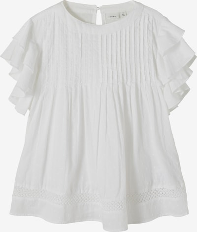 NAME IT Bluzka 'Faride' w kolorze białym, Podgląd produktu