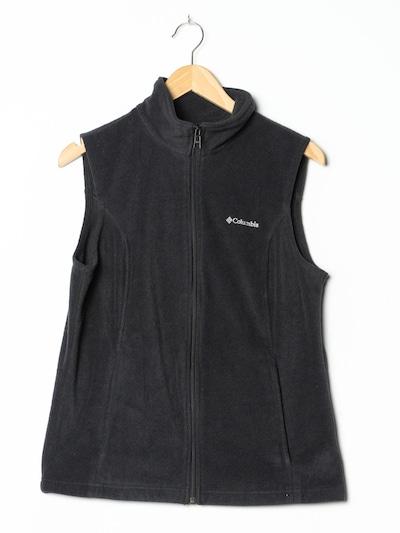 COLUMBIA Weste in L in schwarz, Produktansicht
