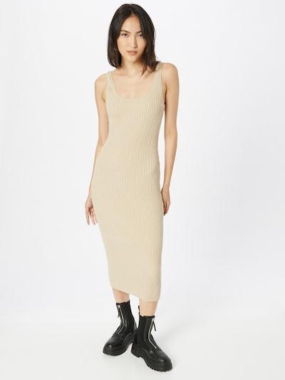 WEEKDAY Kleid 'Camilla' in beige, Modelansicht