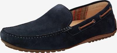 SIOUX Slipper ' Callimo ' in dunkelblau, Produktansicht