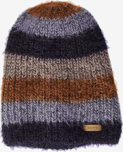 Barts Mütze in violettblau, Produktansicht
