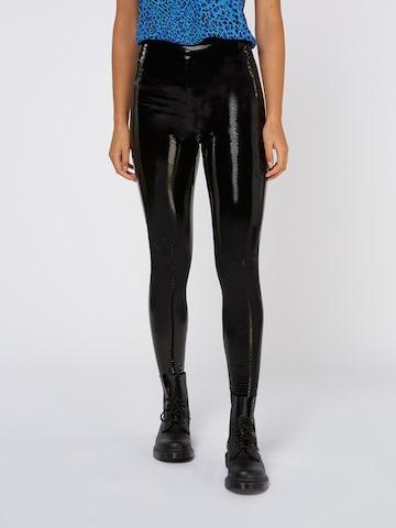 Leggings ZOE KARSSEN en noir