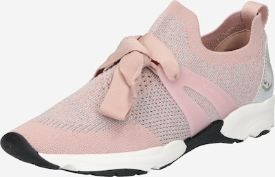 Carvela by Kurt Geiger Sneakers low 'LAMENT' in Dusky pink / Silver, Item view