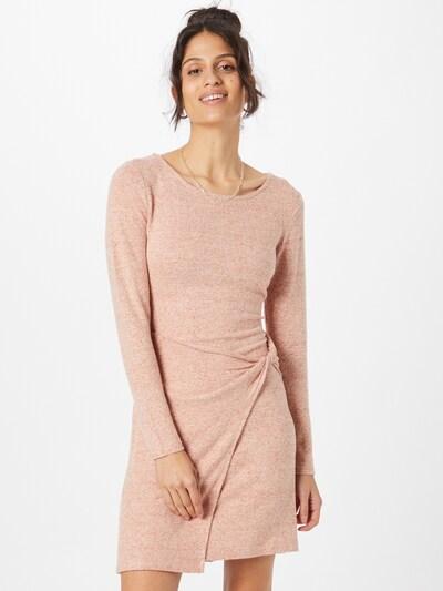 ABOUT YOU Kleid 'Rebecca' in ocker, Modelansicht