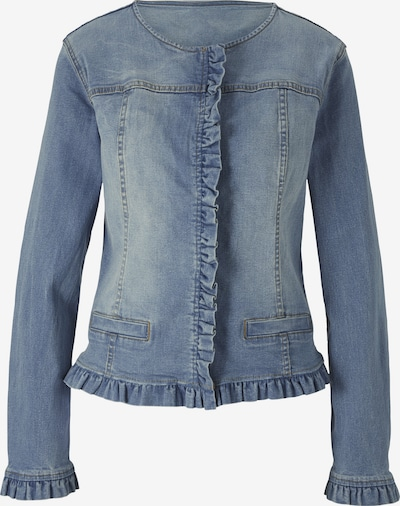 heine Jacke in blue denim, Produktansicht
