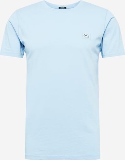 Maglietta DENHAM di colore blu chiaro, Visualizzazione prodotti