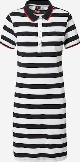 LUHTA Vestido deportivo 'AHTIALA' en navy / rojo / blanco, Vista del producto