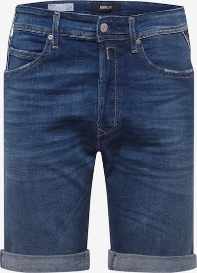 REPLAY Jeans 'RBJ.901' in de kleur Blauw denim, Productweergave