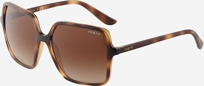 VOGUE Eyewear Sunglasses '0VO5352S' in Cognac / Dark brown, Item view