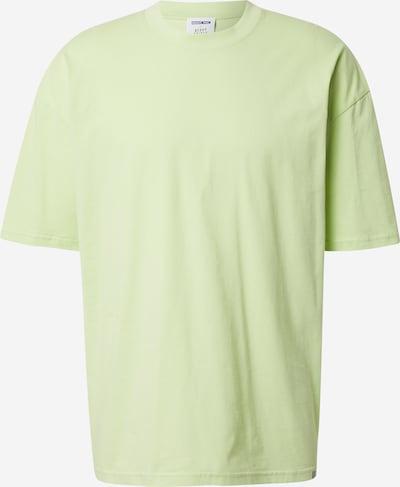 ABOUT YOU x Benny Cristo Shirt 'Mats' in grün, Produktansicht