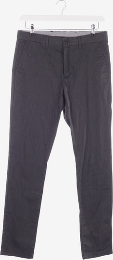 TOMMY HILFIGER Pants in XL in Grey, Item view