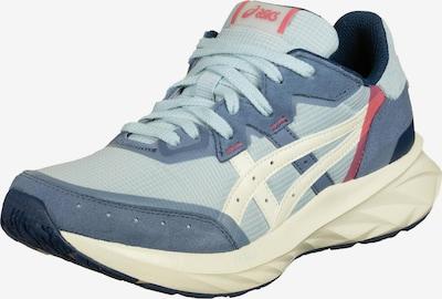 ASICS SportStyle Sneaker 'Tarther Blast' in aqua / taubenblau / pastellrot / schwarz / weiß, Produktansicht