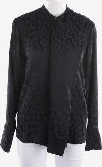 DRYKORN Bluse in S in schwarz, Produktansicht