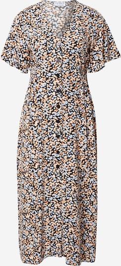 CATWALK JUNKIE Kleid in mischfarben / schwarz, Produktansicht