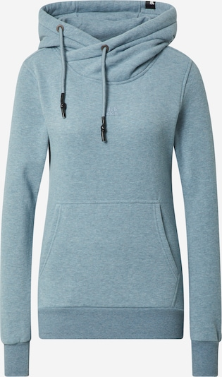 Alife and Kickin Sweatshirt 'Sarah' in Smoke blue, Item view
