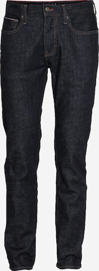 TOMMY HILFIGER Jeans 'Denton' in black denim, Produktansicht