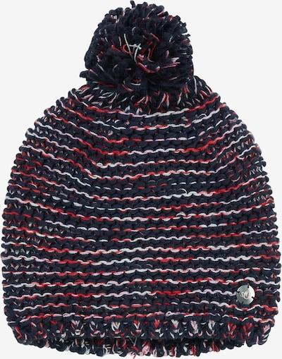 s.Oliver Muts in de kleur Marine / Rood / Wit, Productweergave