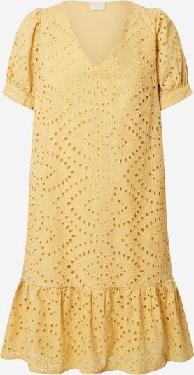 minus Kleid 'Vilma' in gelb, Produktansicht
