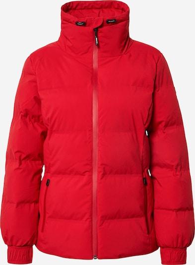 KILLTEC Outdoor Jacket in Red, Item view
