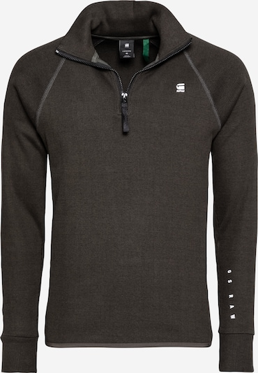 G-Star RAW Shirt in de kleur Zwart, Productweergave