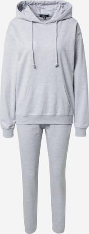 Missguided Облекло за бягане в сиво