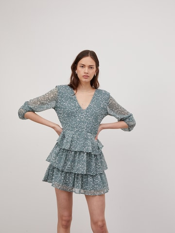 LeGer by Lena Gercke Dress 'Agnes' in Blue