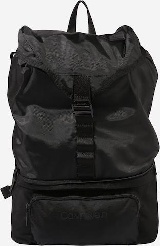 Calvin Klein Plecak w kolorze czarny