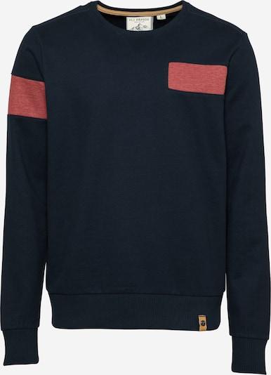 Fli Papigu Sweatshirt 'Stara Schkola' in Dark blue, Item view