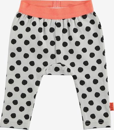 BESS Leggings in lachs / schwarz / weiß, Produktansicht
