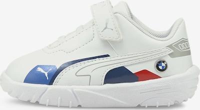 PUMA Sneaker 'BMW M Motorsport Drift Cat Delta' in blau / rot / weiß, Produktansicht