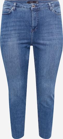 Vero Moda Curve Vaquero 'MANYAANNE' en azul denim, Vista del producto