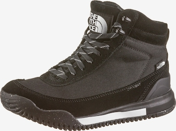 THE NORTH FACE Boots in Schwarz