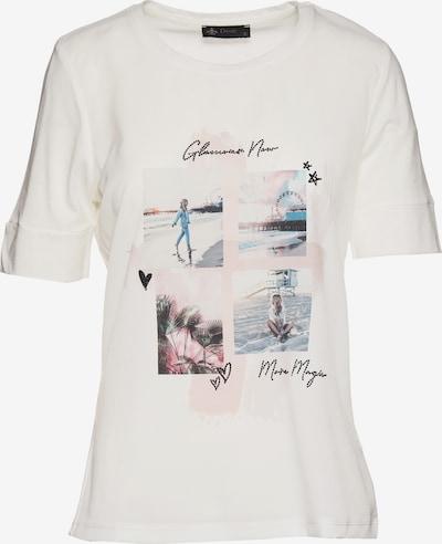 Decay T-Shirt in weiß, Produktansicht